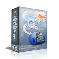 123 DVD Ripper for tomp4.com