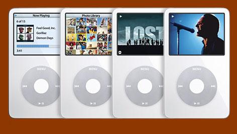 1st PQ DVD to iPod Video Converter