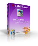 Acala DivX to iPod for tomp4.com