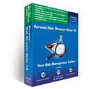 Acronis Disk Director Suite for 2007