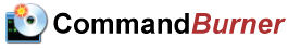 CommandBurner