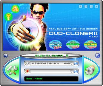 DVD Cloner build 2502