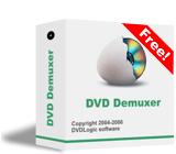 DVD Demuxer