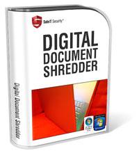 Digital Document Shredder