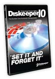 Diskeeper Professional Premier Edition