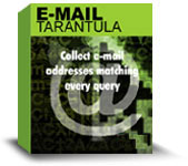 Email List Spider Tarantula: EmailSmartz