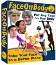 FaceOnBody