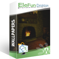 Fireplace - Animated Wallpaper for to mp4