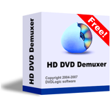 HD DVD Demuxer