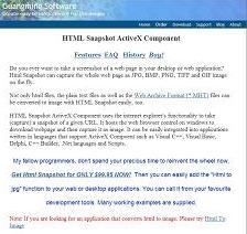 Html2image Linux