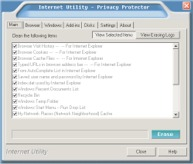 Internet Utility - Privacy Protector