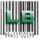 Library ISBN Barcoder