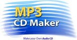 MCN MP3 CD Maker