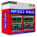 MP3DJ PRO