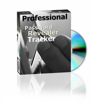 Password Revealer Pro