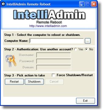 Remote Reboot