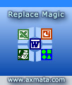 ReplaceMagic VisioOnly Professional