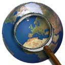 Satellite Image Browser