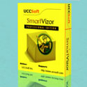 SmartVizor Variable text Print Software