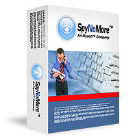 SpyNoMore?, The Only Anti-Spyware buildi