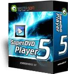 SuperDVD Player