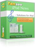 Tansee iPod News