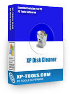 XP Disk Cleaner