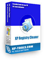 XP Registry Cleaner