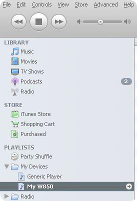iTunes Agent