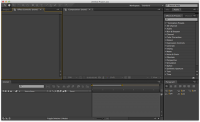 Adobe After Effects CC 2014.0.2 13.0.2 screenshot. Click to enlarge!