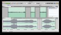 Amadeus Pro 2.1.5 screenshot. Click to enlarge!
