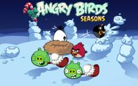 Angry Birds Seasons 4.0.0 screenshot. Click to enlarge!