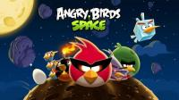 Angry Birds Space 2.0.1 screenshot. Click to enlarge!