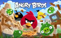 Angry Birds 4.0.0 screenshot. Click to enlarge!