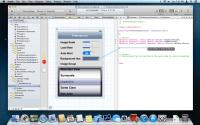 Apple Xcode 5.0.1 screenshot. Click to enlarge!