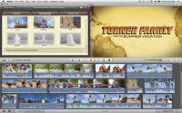 iMovie 10.0.5 screenshot. Click to enlarge!