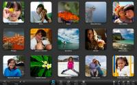 iPhoto 9.5.1 screenshot. Click to enlarge!