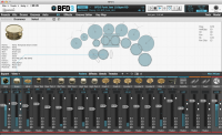 BFD3 3.0 screenshot. Click to enlarge!