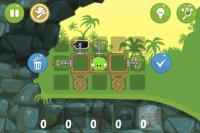 Bad Piggies 1.2.0 screenshot. Click to enlarge!
