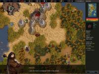 Battle For Wesnoth 1.10.7 screenshot. Click to enlarge!
