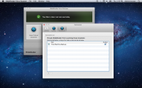 BitDefender Antivirus for Mac 3.1.8384 screenshot. Click to enlarge!