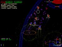 Bitfighter 018a screenshot. Click to enlarge!