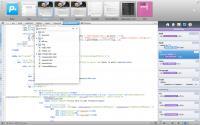 Coda 2.0.14 screenshot. Click to enlarge!