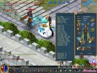 Conquer 1203 screenshot. Click to enlarge!