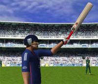 Cricket 3D 8.0 screenshot. Click to enlarge!