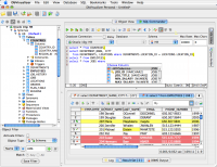 DbVisualizer 9.0.7 screenshot. Click to enlarge!