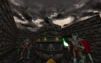 Doomsday Engine 1.10.0 Build 819 screenshot. Click to enlarge!