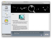 Drive Genius 3.2.4 screenshot. Click to enlarge!