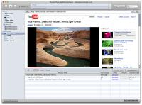 Elmedia Player 4.3.6 screenshot. Click to enlarge!