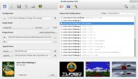 FS-UAE 2.0.1 screenshot. Click to enlarge!